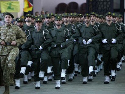 صور: 15 ألفاً من الحرس الإيراني في دمشق / سياسة