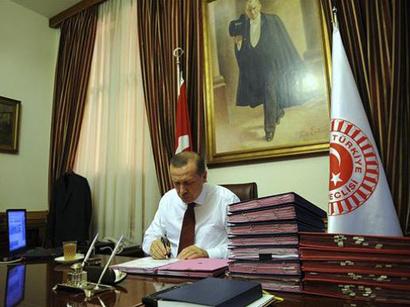 صور: ليبيا الاختبار الأهم لتركيا / سياسة
