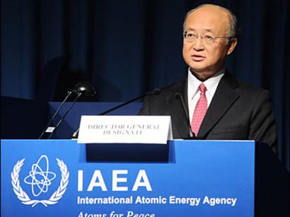 عکس: رئیس آژانس بین المللی انرژی اتمی: ممکن است حدود 30 کشور جدید تا سال 2030 نیروگاه اتمی بسازند / انرژی