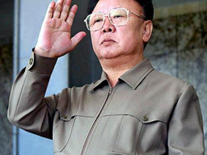 عکس: کیم جونگ ایل رهبر کره شمالی درگذشت / کشورهای دیگر