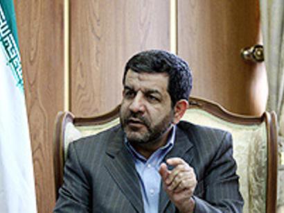 عکس: آذربایجان و ایران علاقمند به گسترش همکاریها در حوزه ارتباطات و فناوریهای اطلاعات هستند / ارتباطات تلفنی