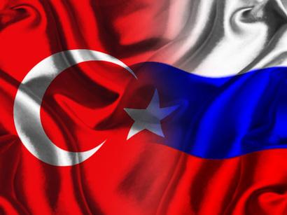 عکس: نخست وزیر ترکیه برای گفتگو با مقام های روسیه به مسکو رفته است / ترکیه