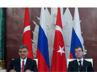 عکس: روسای جمهور روسیه و ترکیه مسئله مناقشه قره باغ کوهستانی را مورد مذاکره قرار خواهند داد / قره باغ کوهستانی