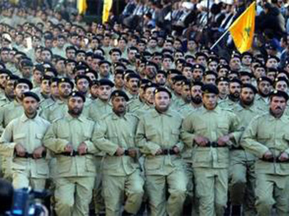 صور: واشنطن تدين وتدعو إيران وحزب الله لمغادرة القصير  / سياسة