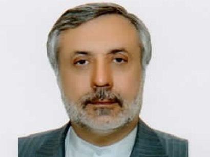 صور: السفير الإيراني لدى فرنسا: الكرة بملعب الوكالة الذرية بمجرد تلقيها رسالتنا / سياسة