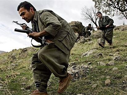 2 PKK terrorists killed in southeastern Turkey