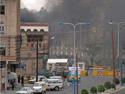 صور: صنعاء تتهم الحوثيين بقتل 11 شخصا / أحداث