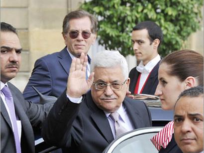 صور: عباس: العرب أخطأوا برفض خطة تقسيم فلسطين / العلاقات الاسرائيلية العربية