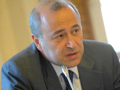 عکس: ترکیه در اقتصاد آذربایجان 6 میلیارد دلار سرمایه گذاری کرده است / اخبار تجاری و اقتصادی