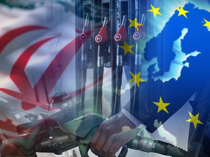 عکس: ایران صادرات نفت به شش کشور اروپایی را قطع کرد / ایران