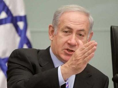 """عکس: بنیامین نتانیاهو: اسرائیل قصد ندارد بخاطر حمله نظامی به """"کاروان آزادی"""" پوزش بطلبد / ترکیه"""