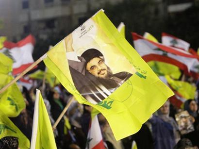 صور:  إيران وحزب الله يرفضان القرار الأوروبي  / سياسة