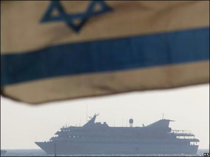 صور: اسرائيل تعرض 6 مليون دولار لضحايا مرمرة وتركيا ترفض / سياسة