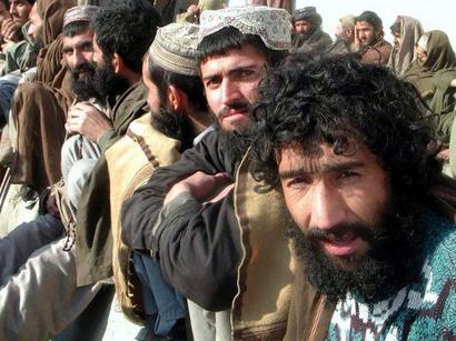صور: باكستان تقتل 29 من طالبان قرب الحدود  / أحداث