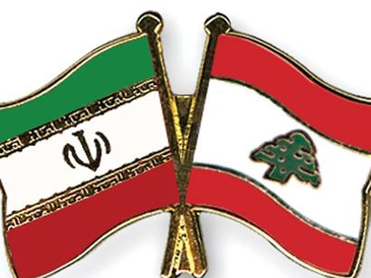 عکس: ایران و لبنان توافقنامه 450 میلیون دلاری امضا کردند / انرژی