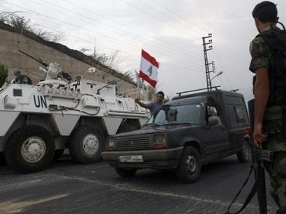 صور: الرئيس اللبناني: قوات اليونيفيل لا تقوم بالردع الكافي لانتهاكات إسرائيل / العلاقات الاسرائيلية العربية