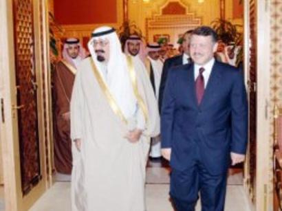 صور: 1.4 مليار دولار منحة سعودية للأردن / أخبار الاعمال و الاقتصاد