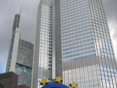 صور: المركزي الأوروبي يمارس ضغوطا على الحكومات لحل أزمة ديون اليورو / أخبار الاعمال و الاقتصاد