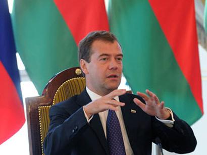 صور: اتفاقيتا إقامة قاعدتين روسيتين في أوسيتيا الجنوبية وأبخازيا بانتظار المصادقة عليهما / روسيا