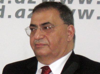 عکس: نماینده پارلمان آذربایجان در اسرائیل با مقامات فلسطین دیدار خواهد کرد / اسرائیل