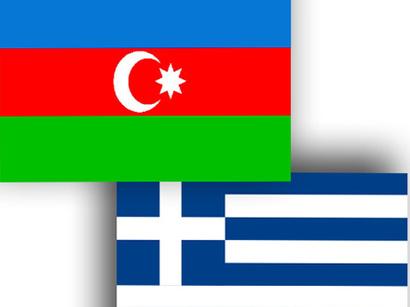 صور: مراسيم توقيع الوثائق بين اذربيجان واليونان / أخبار الاعمال و الاقتصاد