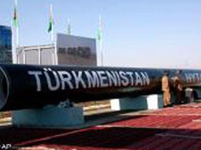 عکس: رشد اقتصادی چشمگیر ترکمنستان با اوج گرفتن تولید و صادرات گاز / ترکمنستان