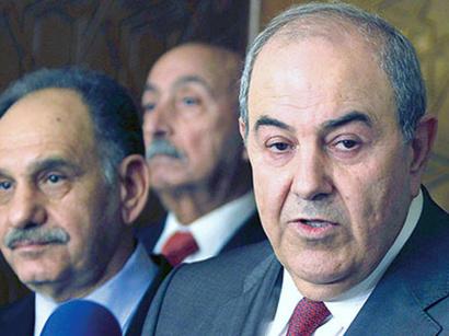صور: خادم الحرمين الشريفين يستقبل إياد علاوي / العراق