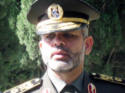 عکس: پس از 92 سال وزیر دفاع ایران به افغانستان سفر می کند / افغانستان