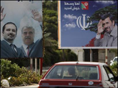 عکس: کارشناسان: سفر احمدی نژاد به جنوب لبنان موجب درگیریهای نظامی لبنان-اسرائیل نخواهد شد / سیاست