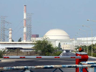"""صور: إيران تبدأ التشغيل التجريبي لمحطة """"بوشهر"""" الاثنين / البرنامج النووي"""