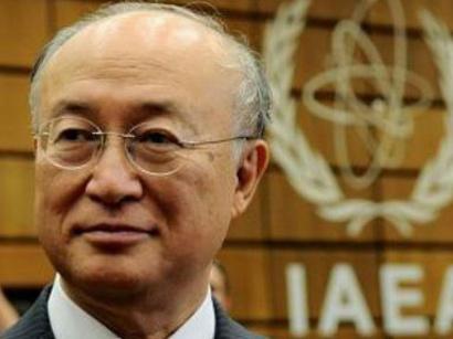 عکس: مدیرکل آژانس بین المللی انرژی اتمی: تحریمهای بین المللی تاثیری بر روند پیشرفت برنامه هستهای ایران نداشته است / برنامه هسته ای