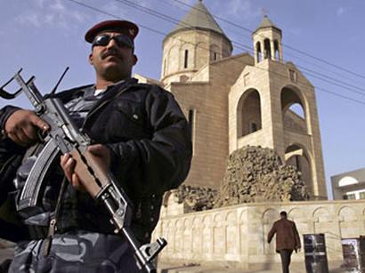 صور: تنظيم عراقي مسلح يهدد بإستهداف المصالح التركية في العراق / سياسة