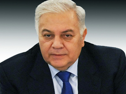 عکس: رئیس پارلمان آذربایجان: توسعه روابط پارلمانی کشورهای ترک زبان ضرورت دارد / سیاست