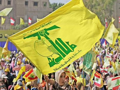 صور:  تردد أوروبي بشأن حزب الله  / سياسة