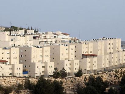 صور: إسرائيل تتعهد ببناء مزيد من المستوطنات  / أحداث