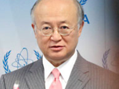 عکس:   مدیرکل آژانس بین المللی انرژی اتمی :در گفتگوهای هسته ای با ایران هیچ پیشرفتی حاصل نشده است / برنامه هسته ای