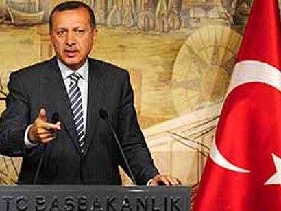 عکس: اردوغان: لهستان از عضویت ترکیه در اتحادیه اروپا حمایت میکند / ترکیه