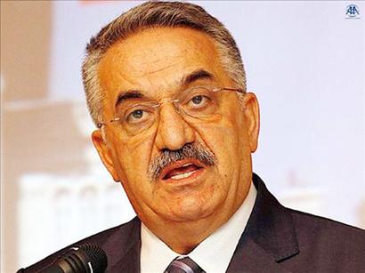 صور: وزير العمل السوري يزور أنقرة / الأخبار الرئيسية