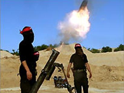 صور: تعهد إسرائيلي بعرقلة تسليح حماس  / سياسة