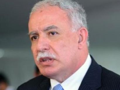 عکس: وزیر خارجه فلسطین: اروپا به زودی دولت فلسطین را برسمیت خواهد شناخت / روابط اعراب و اسرائیل