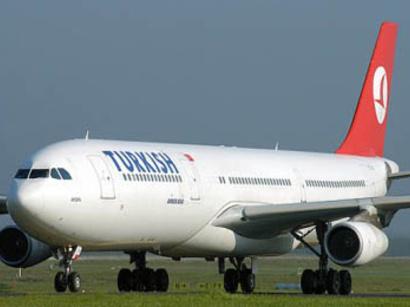 عکس:  حادثه در هواپیمای پرواز استانبول – اصفهان / حوادث