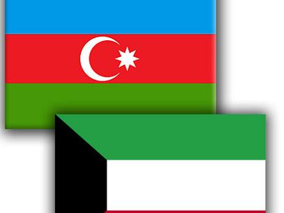 صور: وجود امكانيات واسعة لتوسيع العلاقات بين أذربيجان والكويت / سياسة