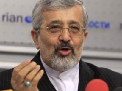 """صور: دبلوماسي ايراني: اتهامات الوكالة الدولية للطاقة الذرية """"لا اساس لها"""" / البرنامج النووي"""