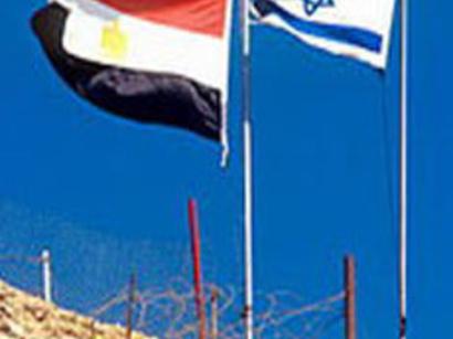 """عکس: قاهره ابراز تأسف اسرائیل از کشته شدن پنج پلیس مصری را """"ناکافی"""" خواند / اسرائیل"""
