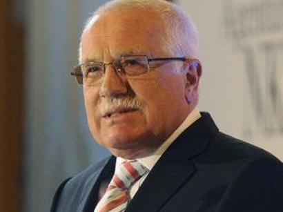 عکس: برنامه سفر رئیس جمهور چک به آذربایجان اعلام شد / سیاست