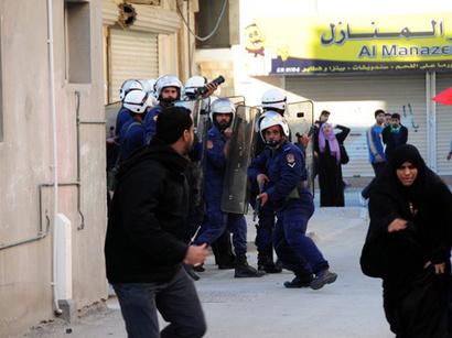 صور: البحرين تتهم حزب الله بتفجيرات المنامة  / أحداث