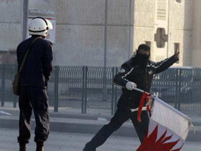 صور: ملك البحرين يدعو لاستكمال الحوار  / سياسة