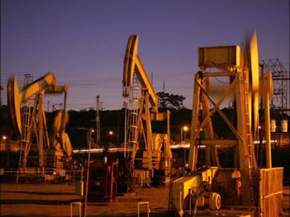 عکس: امضای قرارداد اکتشاف نفت و گاز میان  شرکت  دولتی نفت آذربایجان و شرکت پتروویتنام  / انرژی