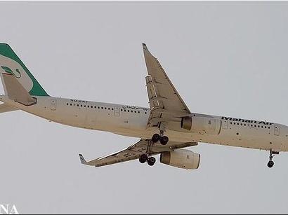 عکس: سانحه هواپيمای ايرباس در فرودگاه مشهد چندین زخمی برجای گذاشت / حوادث
