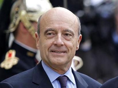 صور: ساركوزي: جوبيه يتوجه قريبا إلى الشرق الأوسط ليقول ان السلام في متناول اليد / سياسة